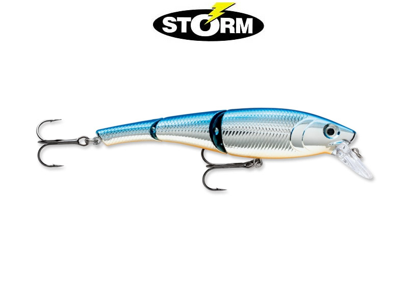 Storm Swimmin\' Stick Lures (Size: 10cm, Weight: 15g, Color:594)