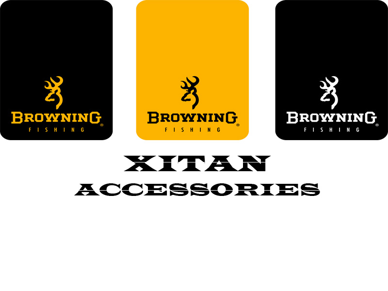 Browning Xitan Z Allrounder Pole Protector II (Length: 0.85cm, Weight: 285gr)