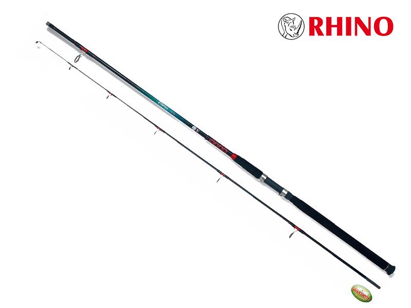 Rhino df ultra 100 175gr zebc1180285 for Rhino fishing rod