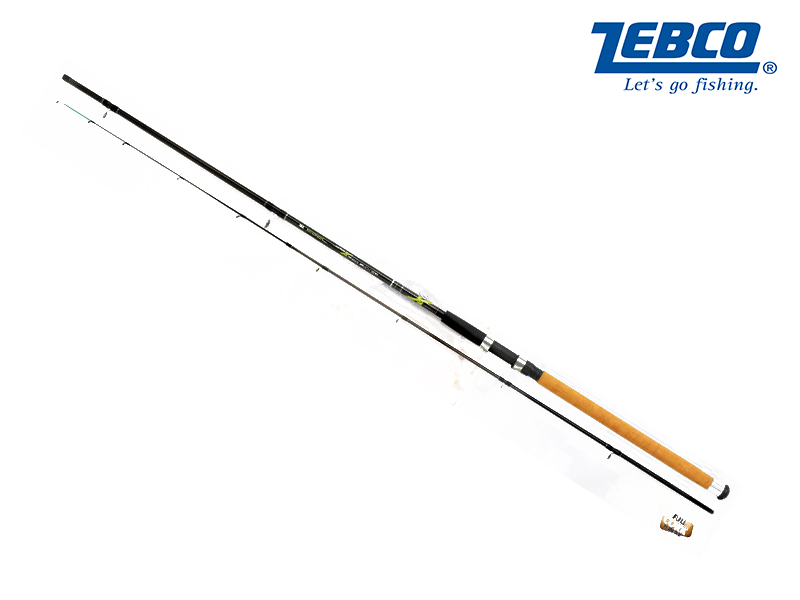 Zebco Cool X Series Pro Picker (2.70m, CW: 65g)