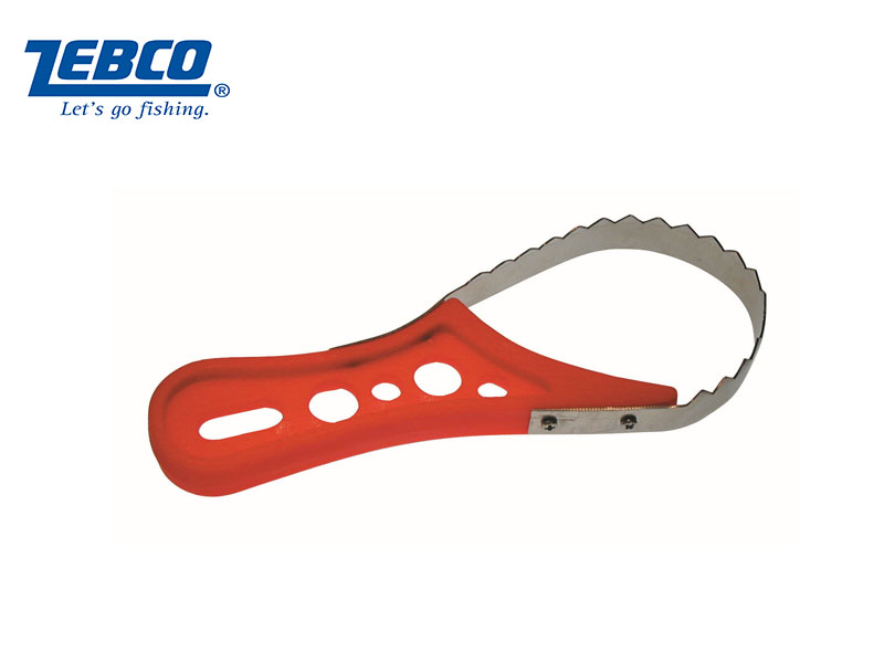 Zebco Fish Scaler