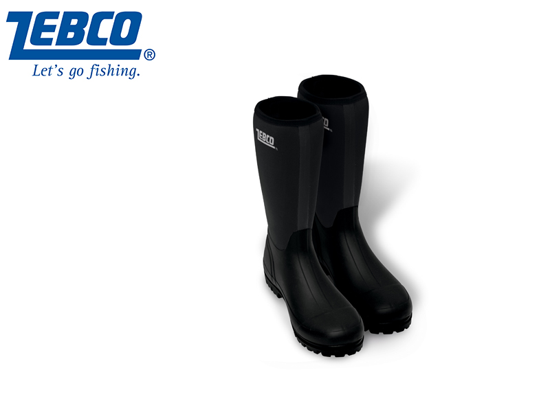 Zebco Dark Star Thermo Boots (Size: 42)