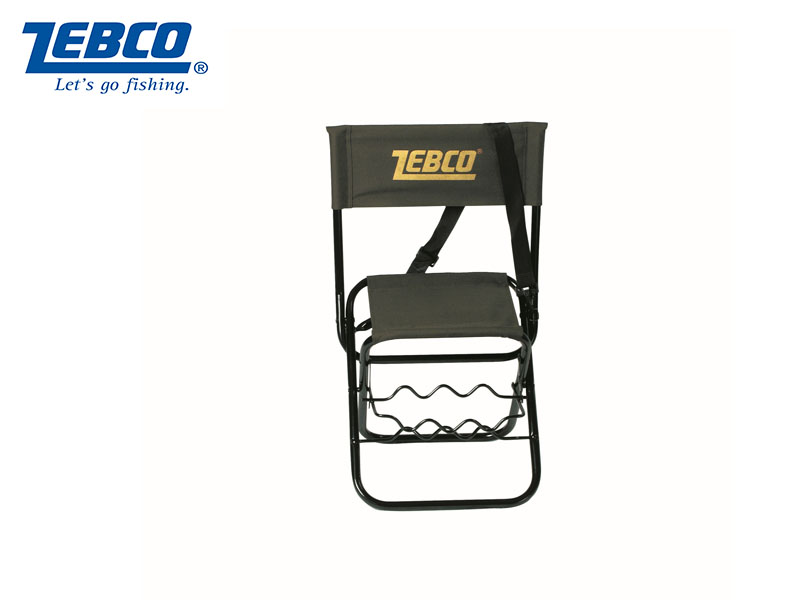 Zebco Folding Chair