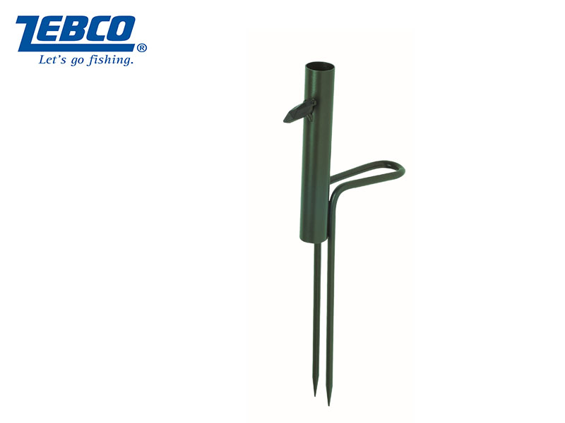 Zebco Ground spike for fishing umbrella (L: 34cm)