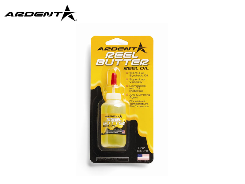 Ardent Reel Butter® Oil