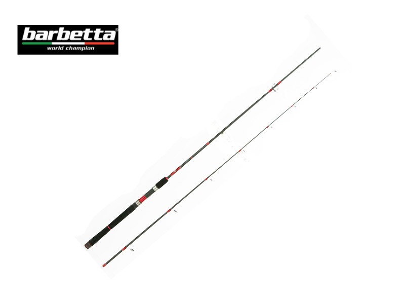 Barbetta Innovation (2.70mt, 15-50gr)