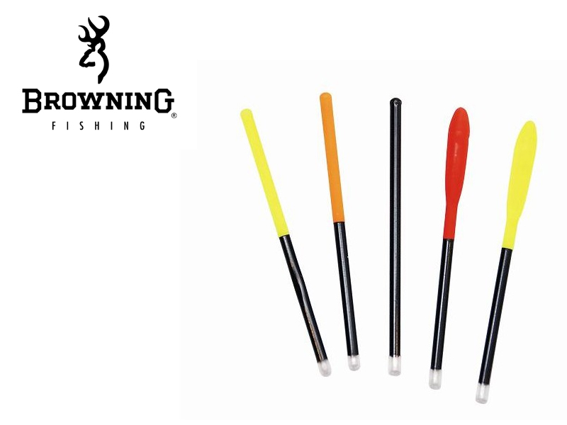 Browning Zoomer Antenna set 5pcs