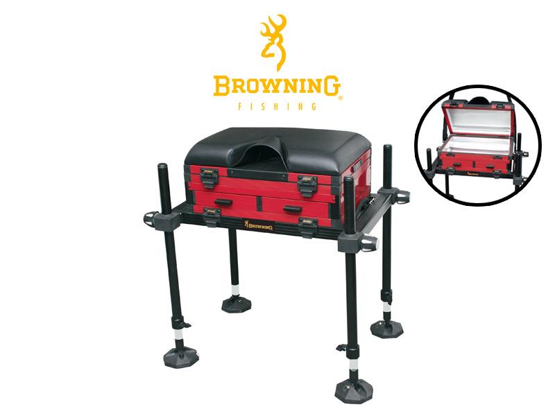 Browning Xitan Seat Box [BROW8031001] - €118 99 : Tackle4all