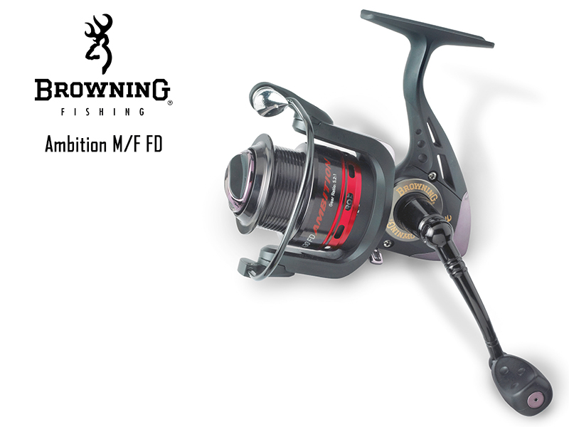 Browning Ambition M/F FD 430