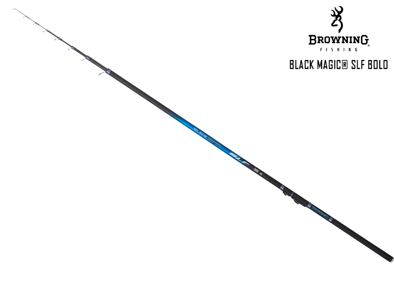Black Magic® SLF Bolo 5mt