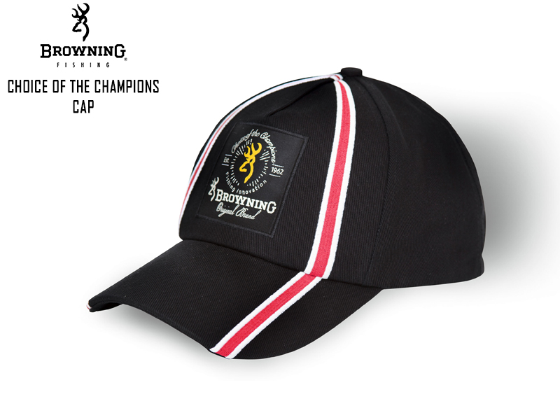 Browning Choice of the Champions Cap