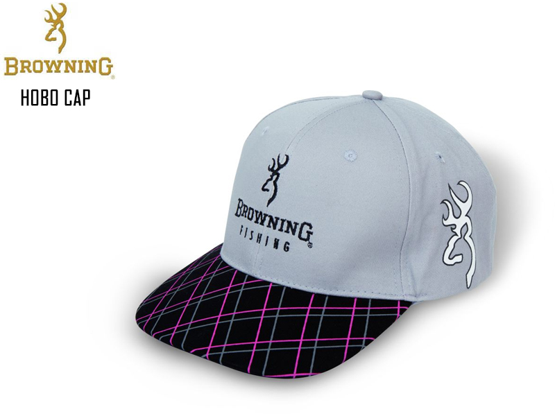 Browning Hobo Cap