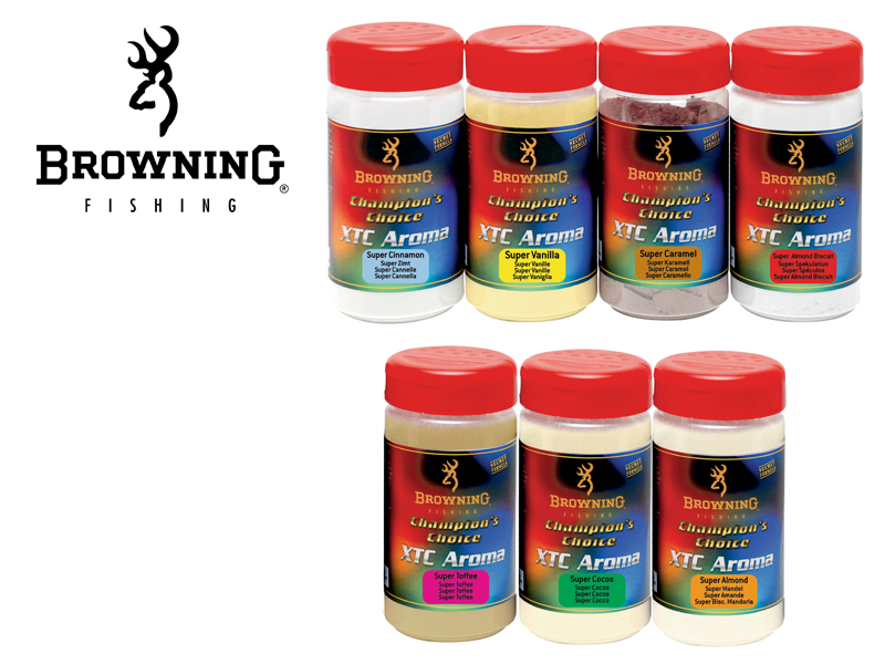 Browning Champion's Choice XTC Aroma (S-Almond, 225g)