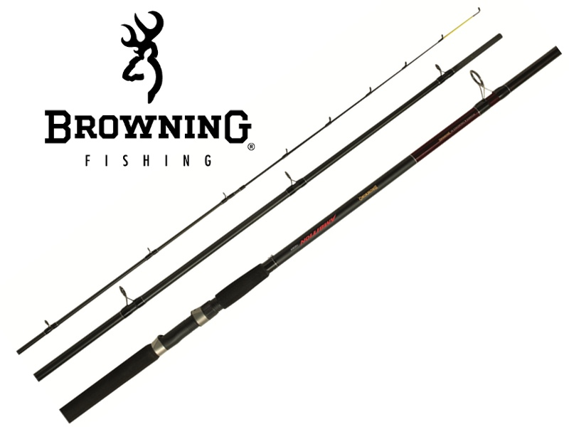 Browning Ambition Feeder M (3.30m, Max. 90g)
