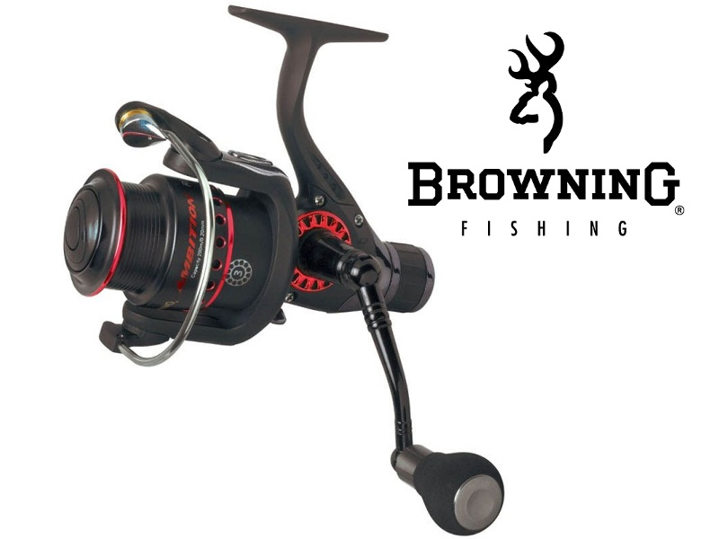 Browning Ambition RD 340