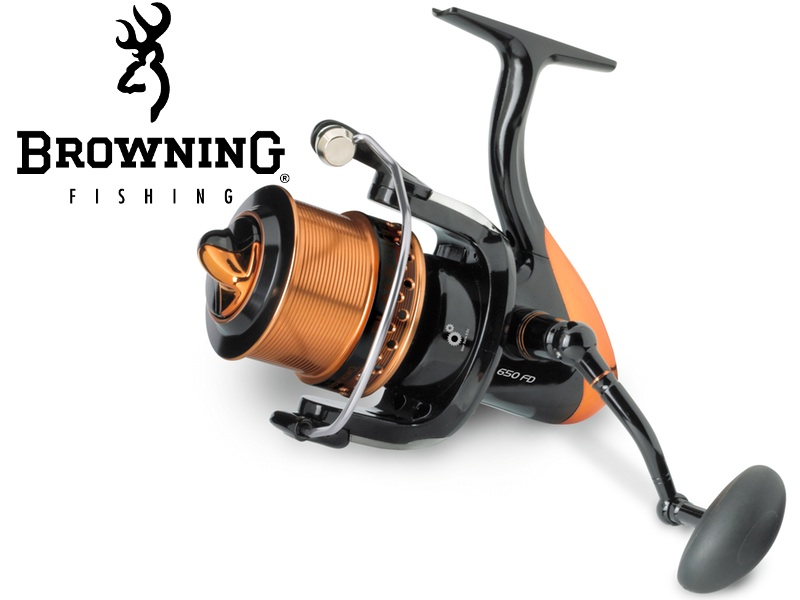 Fishing reels long casting browning for Browning fishing reels