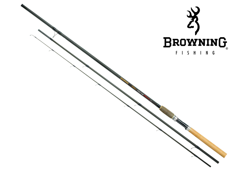 Browning Distance Force Match ( Length: 4.20mt, C.W: 30gr)