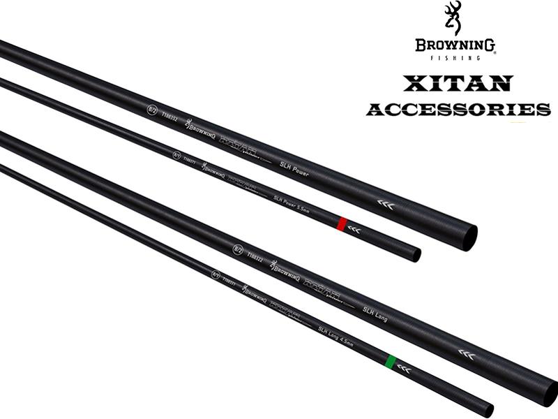 Browning SLK Single Length Pole Top Kits Long - SLK Long 3 ...
