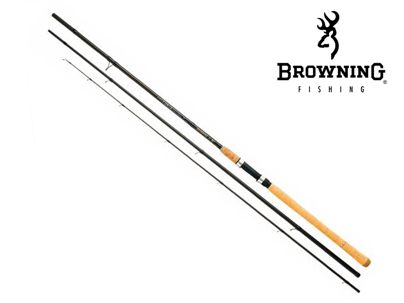 Browning Syntec Force Match ( Length: 3.90mt, C.W: 12-20gr)