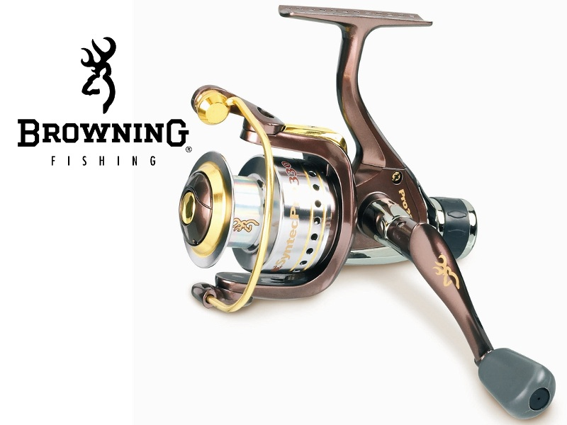 Browning Syntec Pro 330 RD