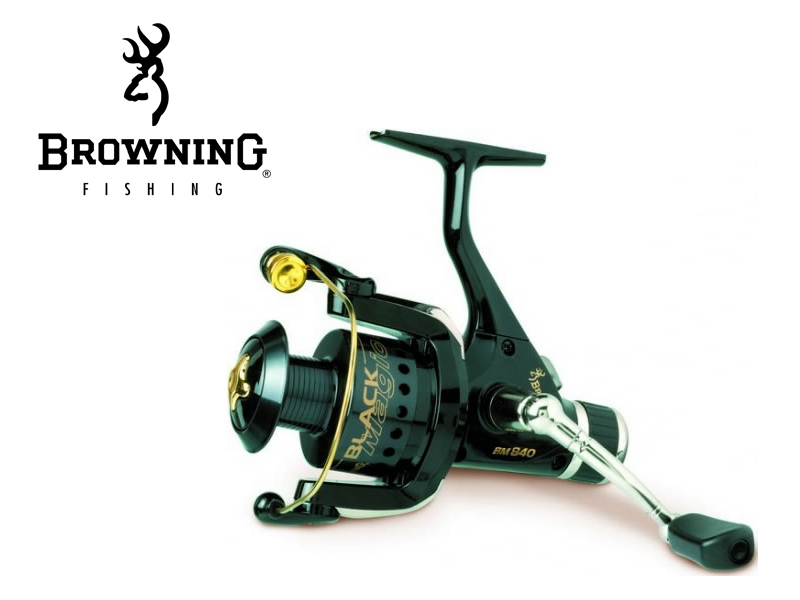 Browning Black Magic RD 830