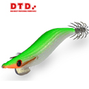 DTD Squid Jig Diamond Oita
