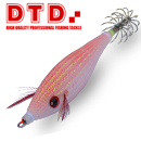 DTD Squid Jig Flash Color Glavoc