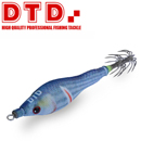 DTD Soft Wounded Fish