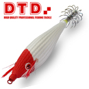 DTD Squid Jig Full Color Glavoc