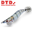 DTD Squid Real Fish Oita