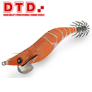 DTD Squid Jig Shrimp Oita