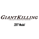 Major Craft Giant Killing 2017 Model