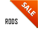 Special Offer Rods