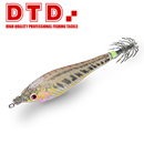 DTD Squid Jig Soft Pauk