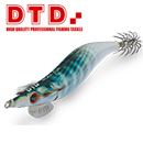 DTD Weak Fish Oita