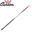 Carson Advanced Red CX Telescopic Poles