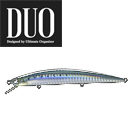 DUO MOAB 120F Lures