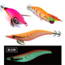 Squid - Egi Fishing Lures