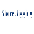 Shore Jigging Rods