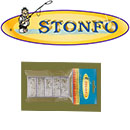 Stonfo Silicone Float Sleeves