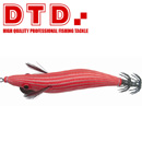 DTD Squid Jig Mix Color Oita