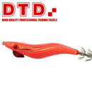 DTD Squid Jig Full Flash Oita Size: 3.0