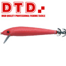DTD Trolling Squid Jig Mix Glavoc Size: 90mm