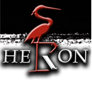 Heron Spinning Rods