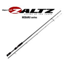 MajorCraft Zaltz Rods