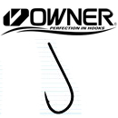 Owner Hook 50457 TENKARA-S with ring
