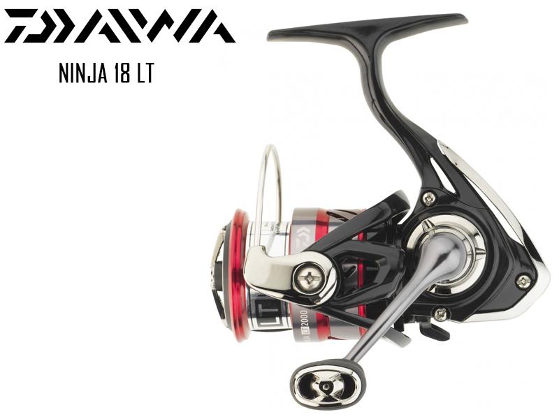 Daiwa Ninja LT 2500