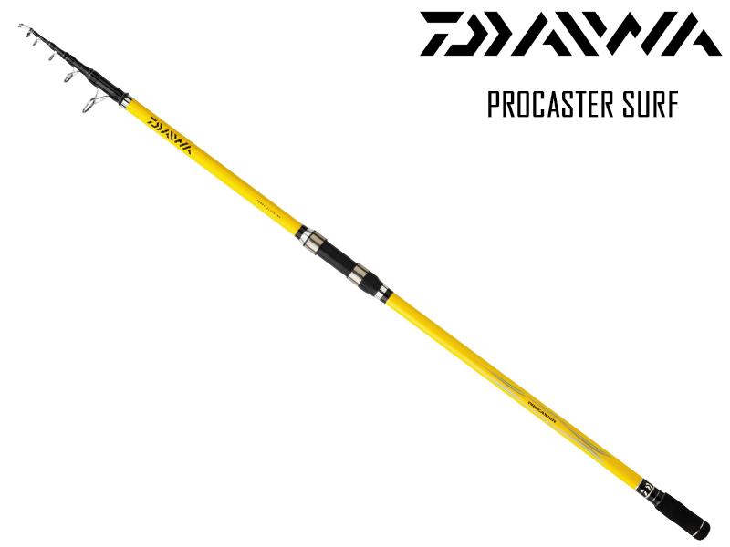 Daiwa Procaster Surf (Length: 4 20mt, C W: 60-120gr