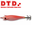 DTD Squid Jig Color Glavoc