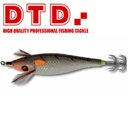 DTD Squid Jig Retro Bukva